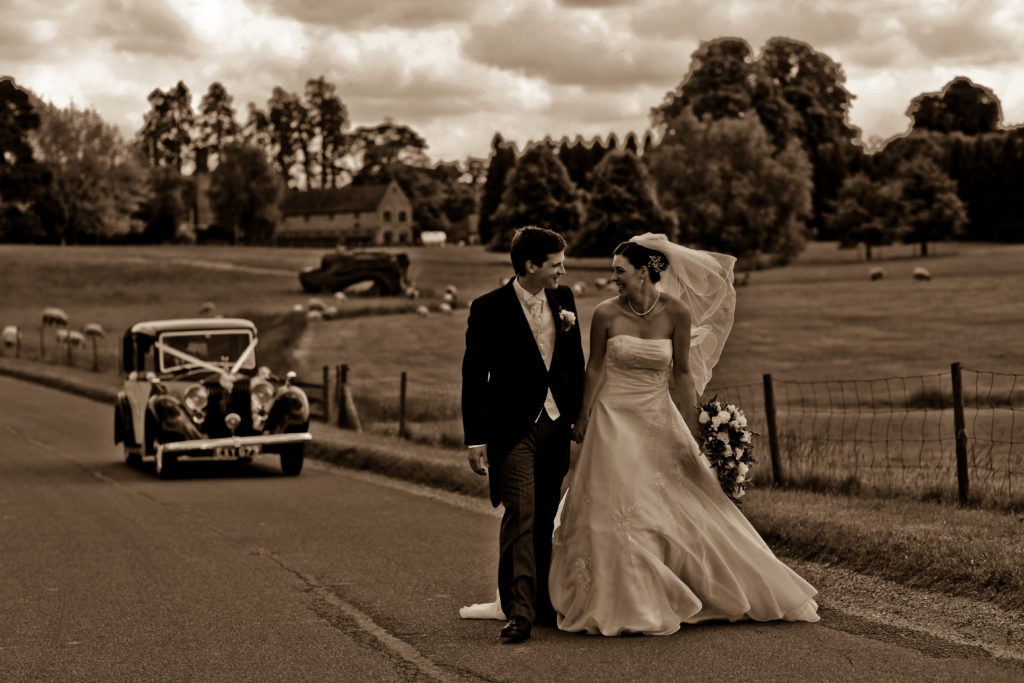 Wedding photography at Suffolk country estate