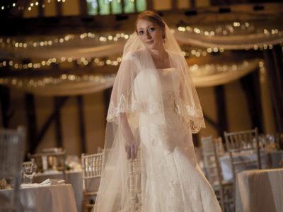 Suffolk barn wedding venue - wedding photography