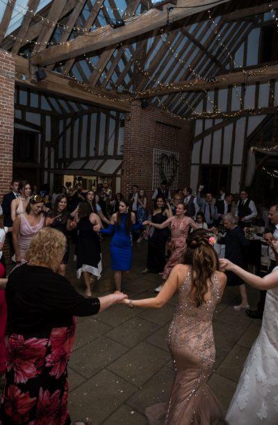 Wedding reception Suffolk Wedding Venue